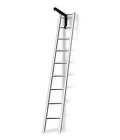 Лестница-штурмовка