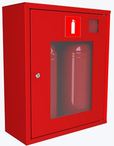 Шкаф пожарный ШПО-113 НО