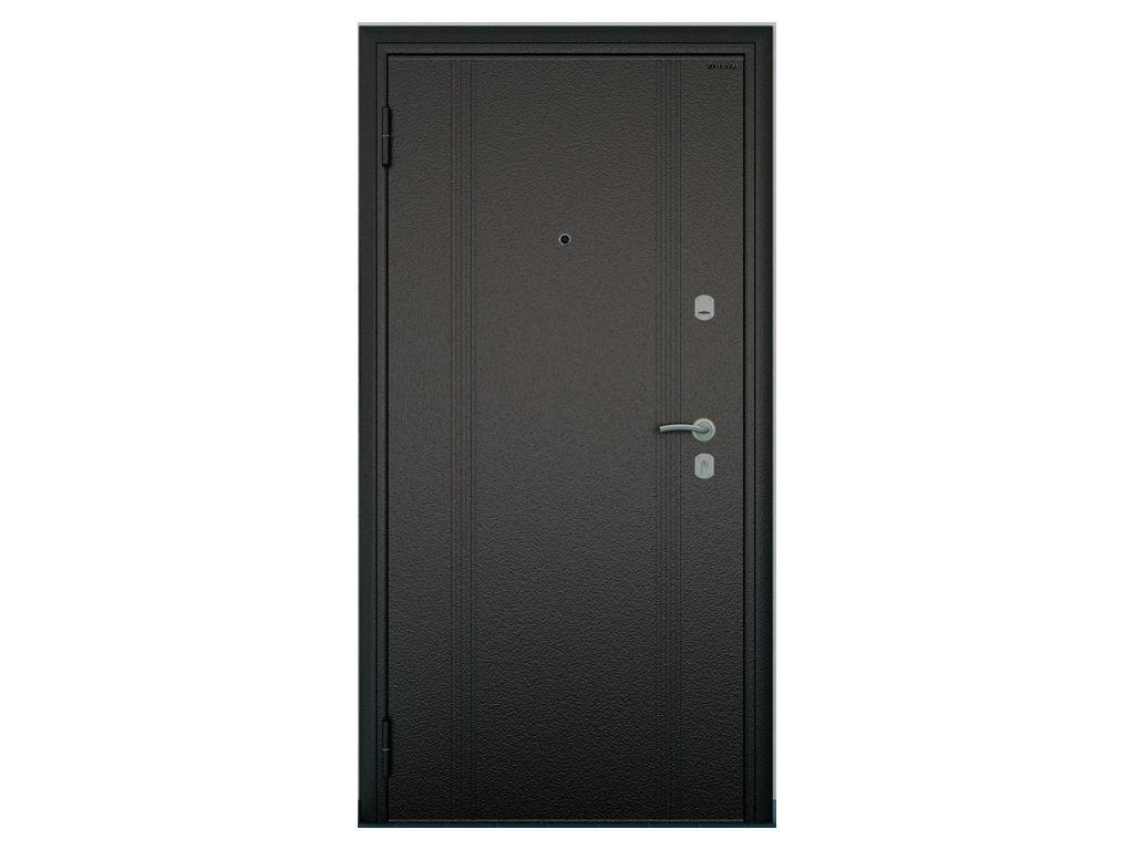 """Двери противопожарные стальные """"ОПТИМ"""" EI-30"""