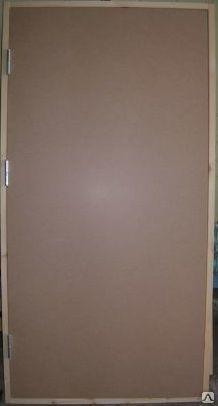 Дверь тамбурная 1100х2100
