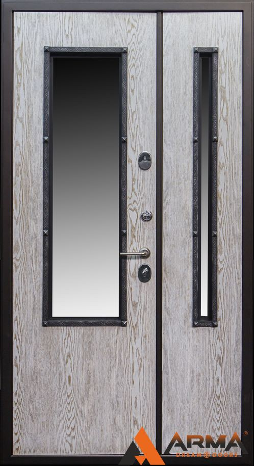 Сейф-двери Чикаго Glass