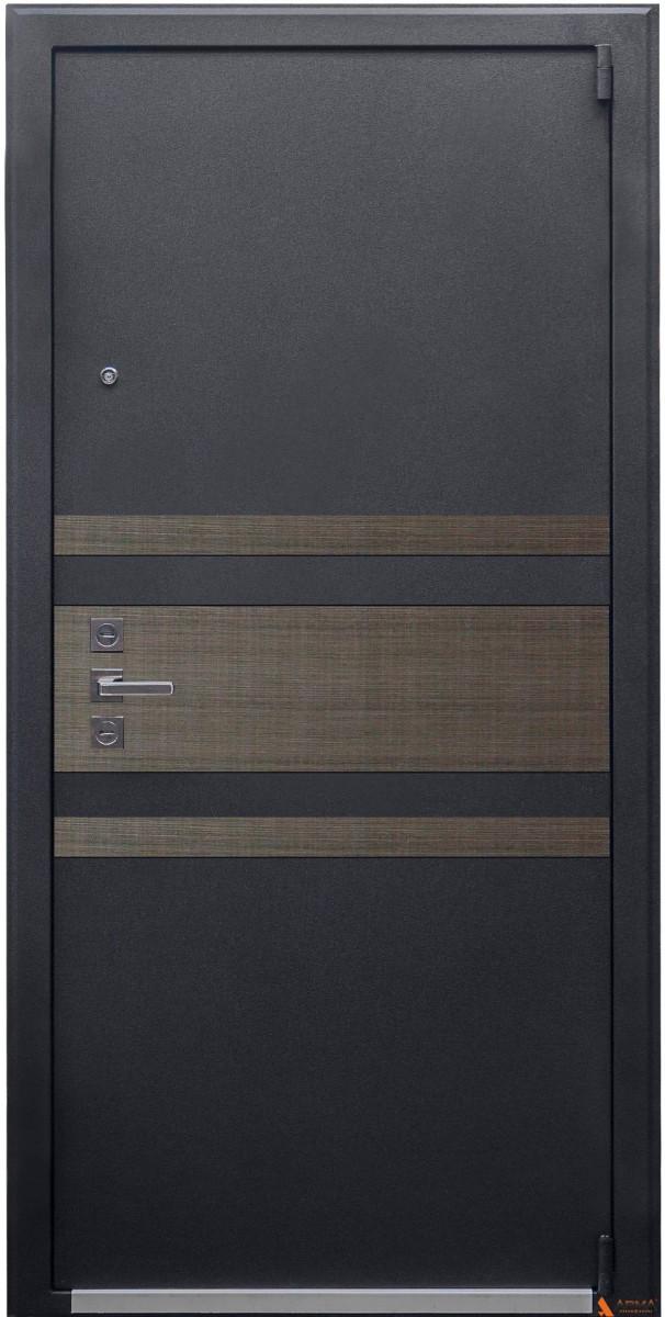Сейф-двери ПС-19