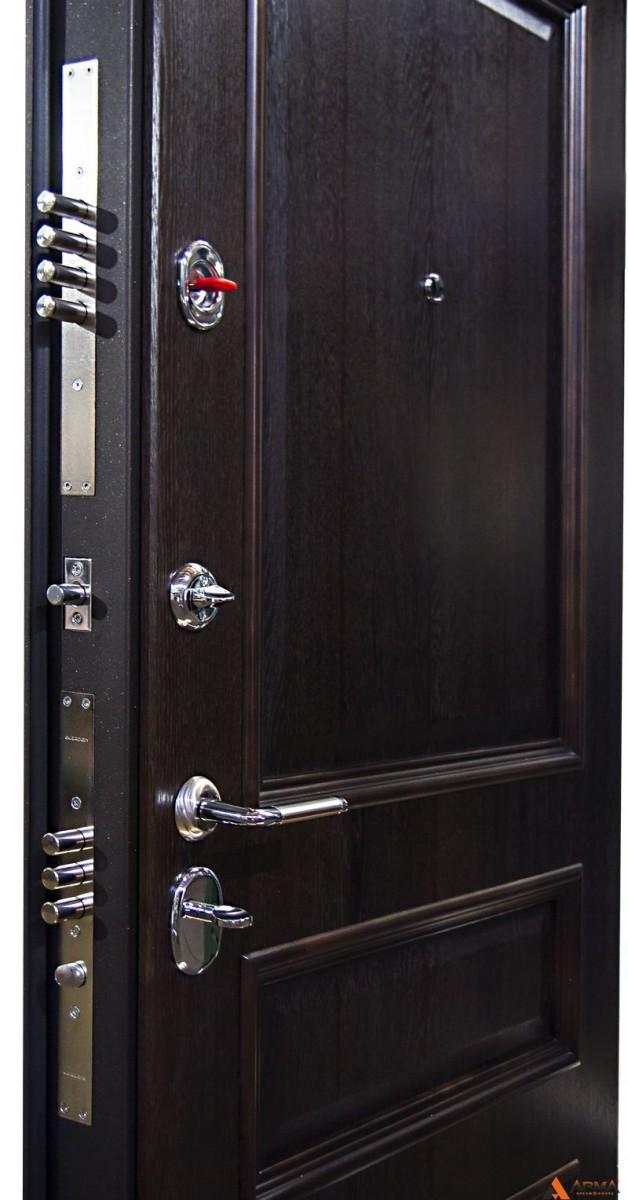 Сейф-двери Чикаго