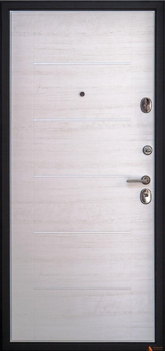 Сейф-двери Бастион