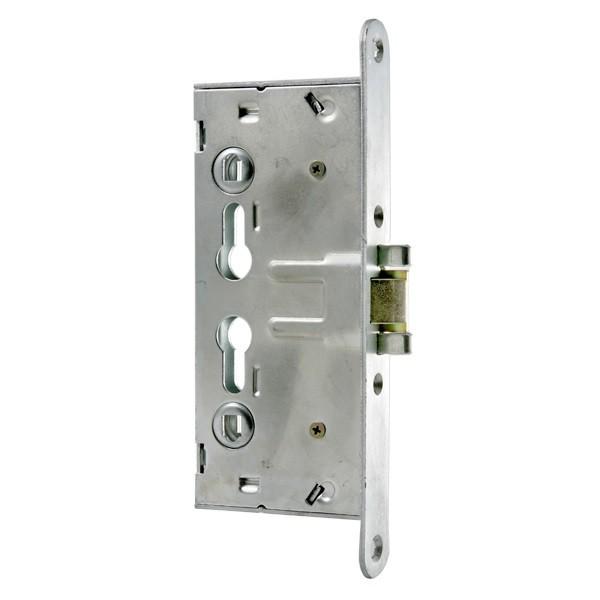 Дверь  противопожарная однопольная  EI 60 металлическая (ДПМ 01-60)