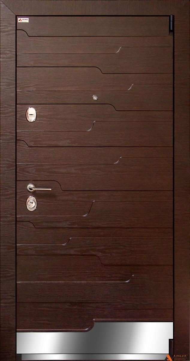 Сейф-двери Галеон