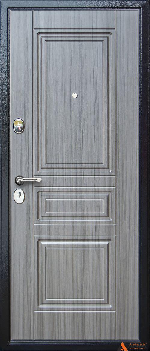 Сейф-двери Милан