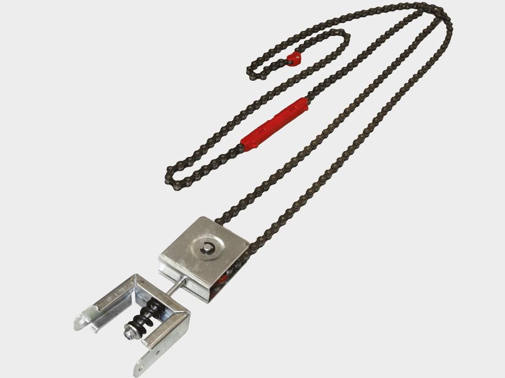Электропривод для секционных ворот. До 220 кг - SECTIONAL-1200