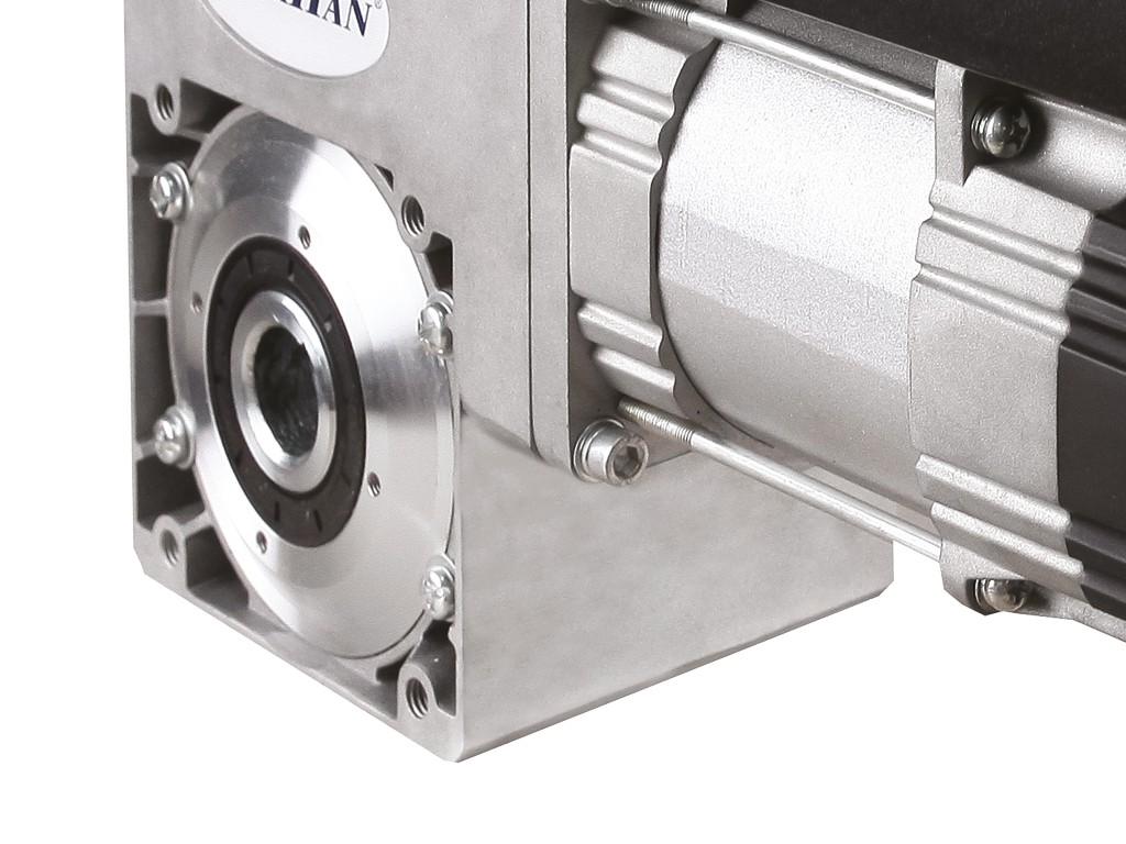 Электропривод для секционных ворот. До 270 кг - SHAFT-50KIT