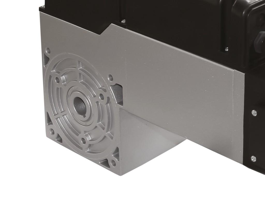 Электропривод для секционных ворот. До 550 кг - SHAFT-120